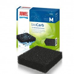 Juwel Compact M Carbon Filter Media