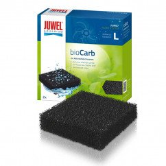 Juwel Standard L Carbon Filter Media