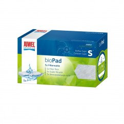 Juwel bioPad S Filter Wool 88038