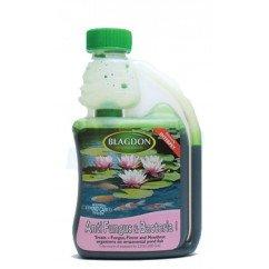 Blagdon Anti Fungus & Bacteria 1 Litre