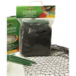 "Blagdon Black Pond Net 3mx2m (10'x6'6"")"
