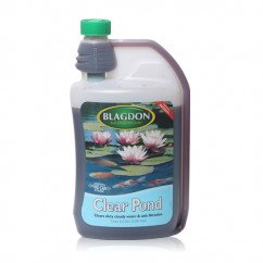 Blagdon Clear Pond 1 Litre