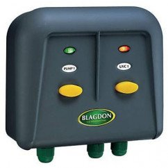 Blagdon Powersafe 2 Outdoor Switch Box