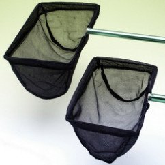 Blagdon Fine 8 x 6 inch Pond Net 18 inch Handle