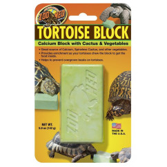 Zoo Med - Tortoise Block XL