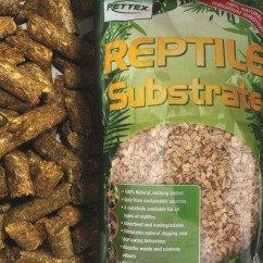 Pettex Herbivore Bedding 10L