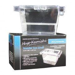 Hugo Kamishi Breeder Box - Small (13x7x7 cm)