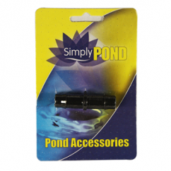 """Simply Pond - Hose Connector 1/2"""" (13mm)"""