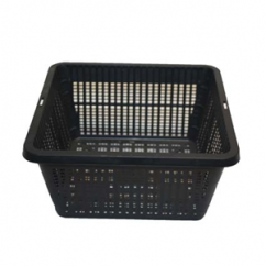 Square Planting Basket (19 x 19 x 9cm) For Pond Plants