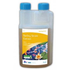 NT Labs Barleyclear Straw Extract - 1 Litre
