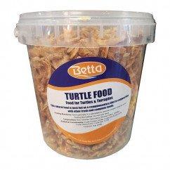 Betta Turtle Food 1000ml