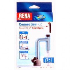 Rena - Heater to External Filter Smart Connection Kit