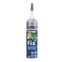 Hobby - Fix Underwater Black Adhesive 200ml (11965)