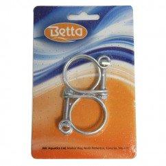 Betta 25mm Double Wire Hoseclip x 2