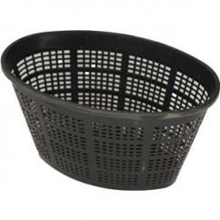 Oval Fine Basket- 15 x 12cm