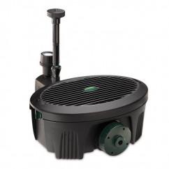 Blagdon Inpond All In One 2000 Pond Filter, Pump & UVC Set