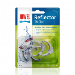 Juwel Reflector Clips 26mm T8