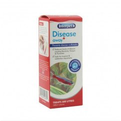 Interpet Disease Away 100ml For All Aquariums