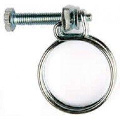 Double Wire Hose Clip