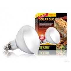 Exo Terra Solar Glo Mercury Vapour lamp 160w