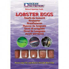 Ocean Nutrition - Gamma Frozen 100g Lobster Eggs Blister Pack