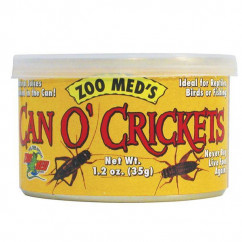 Zoo Med Can-O-Crickets ZM-41