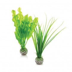 Biorb Aquarium Plant 2 Pack - 17.8cm Short