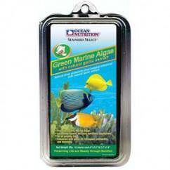 Ocean Nutrition Seaweed Green Marine Algae 30g + Clip (1025025)