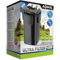 AquaEL - Ultra 1400 External Aquarium Filter