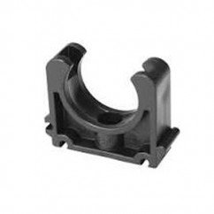 25mm Pipe Clamp (Solvent Weld)