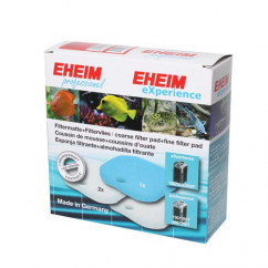 Eheim Filter Wool Pad & Foam Set