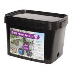 Velda Box Filter Set 4000