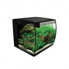 Fluval Flex Black 34L Aquarium Kit