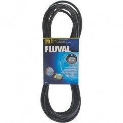 Fluval Black Airline Tubing - 6m