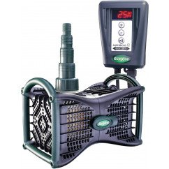 Blagdon Pond Pump - Amphibious IQ 2250-4500 - Flow Rate: 2250-4900lph