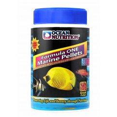 Ocean Nutrition Formula 1 Small Marine Pellet 400g + Reef Pulse 10g (1009224)