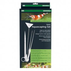 Dennerle Nano Aquascaping Tool Set