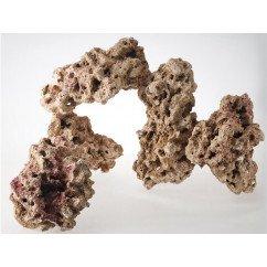 Caribsea Aquascaping Rock - Moani Dry Live Rock 22.6kg (00393)
