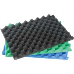 "Pond Filter Foam 3 Piece Set 16"" x 11"""