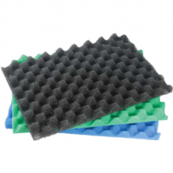 Pond Filter Foam 3 Piece Set