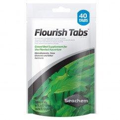 SeaChem Flourish Tabs (40 Pack)