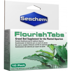 SeaChem Flourish Tabs (10 Pack)