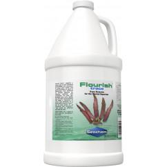 SeaChem Flourish Trace 4 Litres