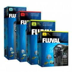 Fluval U Series Filters - U1,U2,U3,U4