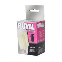 Fluval Mini Replacement Foam 2 pack