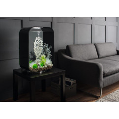 BiOrb Life 60 Litre Aquarium with Multi Colour Lighting - Black or White