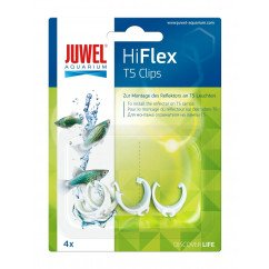 Hi Flex T5 Reflector Clips
