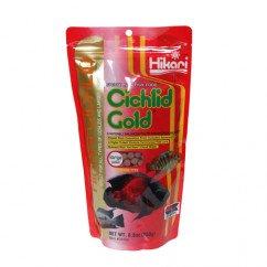 Hikari Cichlid Gold Pellet - Large 250g