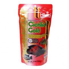 Hikari Cichlid Gold Pellet - Medium 250g