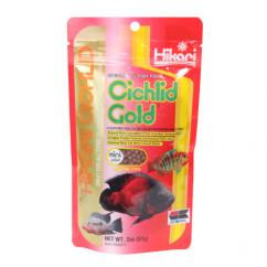 Hikari Cichlid Gold Pellet - Mini 57g
